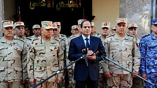 Mısır parlamentosundan yasal değişiklik: Artık askerler seçimlere katılabilecek