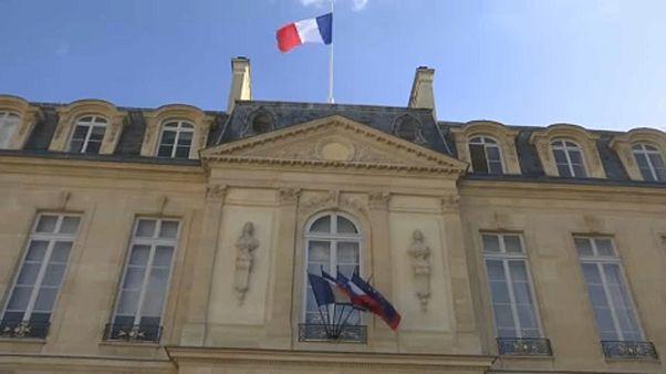 Új kormány Franciaországban