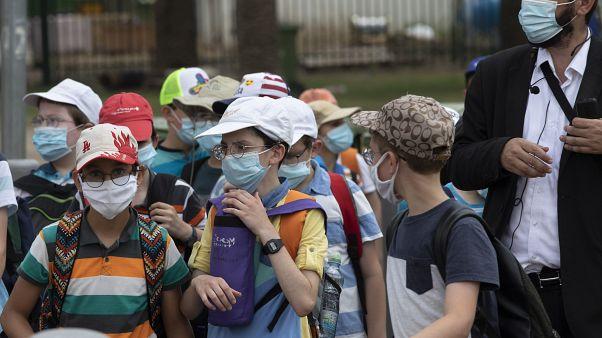 ایالت بایرن پژوهش بلندمدت درباره ابتلای کودکان به کرونا را آغاز میکند