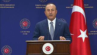Mevlüt Çavusoglu, Minister of Foreign Affairs of Turkey