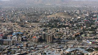 زلزله ۴.۶ ریشتری پایتخت افغانستان را لرزاند
