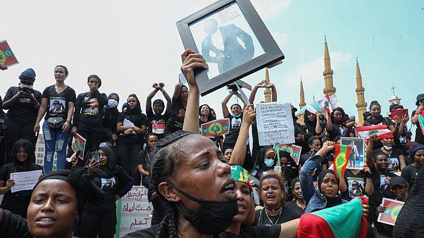 إثيوبيا: حملةُ اعتقالات إثر احتجاجات أسفرت عن مقتل 166 شخصاً