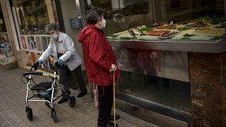 نگرانی جدی مقامهای اسپانیا از بازگشت کرونا به کاتالونیا؛ پزشکان فراخوانده شدند