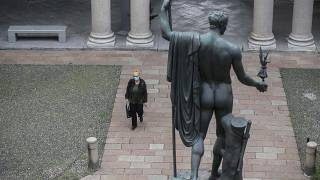 """Nicht nur in Italien: """"Generation Covid"""" im Karriere-Stau"""