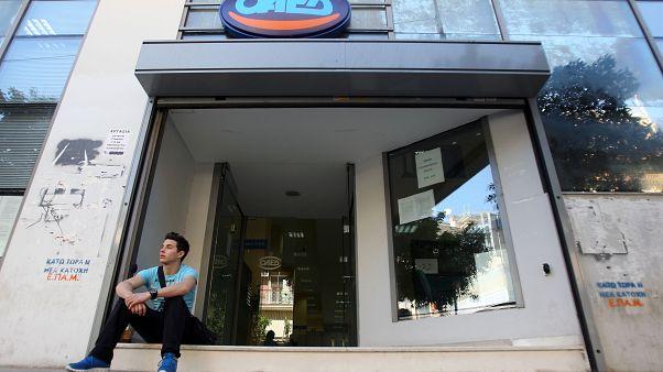 Στην Ελλάδα η νεανική ανεργία βρισκόταν στο 32,4% το Μάρτιου του 2020