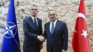 ΗΠΑ: Όχι σε ξένη στρατιωτική επέμβαση στη Λιβύη