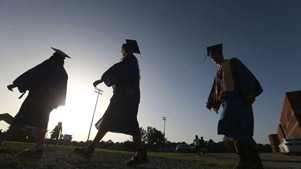 ΗΠΑ: Με απέλαση κινδυνεύουν οι ξένοι φοιτητές λόγω κορονοϊού