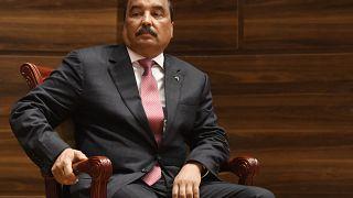 الرئيس الموريتاني السابق مدعوّ للمثول أمام لجنة برلمانية يوم الخميس