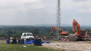 Sakarya'da havai fişek fabrikasında meydana gelen patlamayla ilgili gözaltına alınan zanlılar tutuklandı