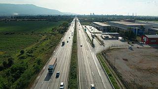 Bulgaria a la cabeza de la oposición al Paquete de Movilidad de la UE