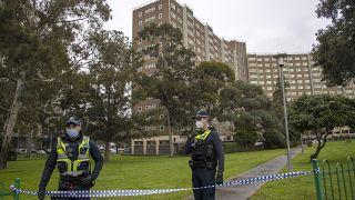 أستراليا تعيد إغلاق ملبورن إثر ارتفاع أعداد الإصابات بفيروس كورونا