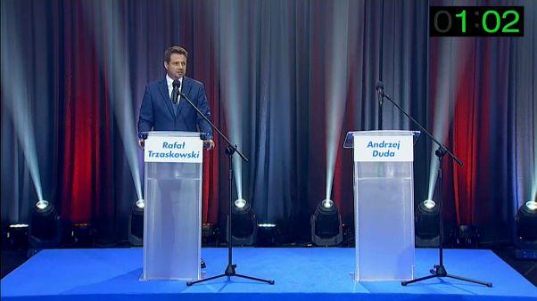 Πολωνία: Στον 2ο γύρο χωρίς ντιμπέιτ