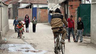 Europa quiere mejorar las condiciones de vida de la comunidad gitana