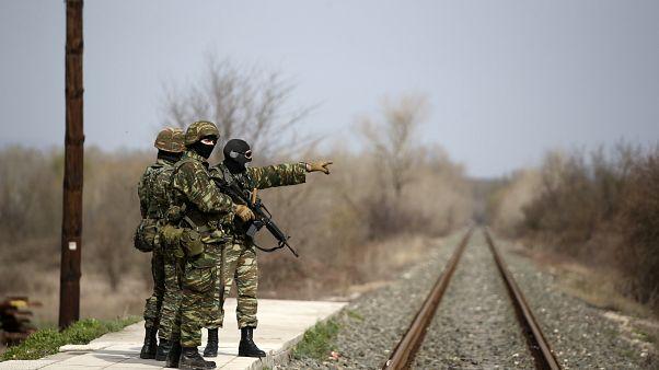Állítólag hónapokkal ezelőtt lelőtt két migránst a görög határőrség - Athén cáfol