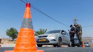 Dört ülkeden İsrail'e Batı Şeria tepkisi