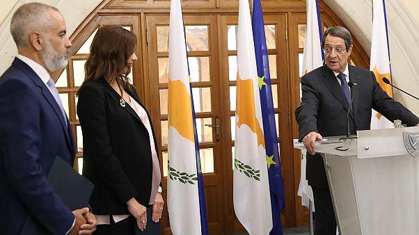 Κύπρος: Διορίστηκαν και επίσημα η νέα Υπουργός Ενέργειας και ο νέος Υφυπουργός Ναυτιλίας