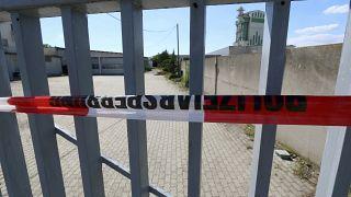Vienna, ceceno ucciso in un centro commerciale. L'uomo era noto alle forze dell'ordine