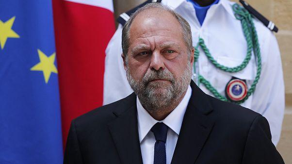 Eric Dupond-Moretti, du prétoire au gouvernement