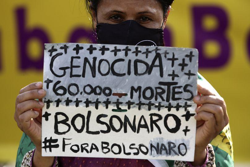 Eraldo Peres/AP Photo