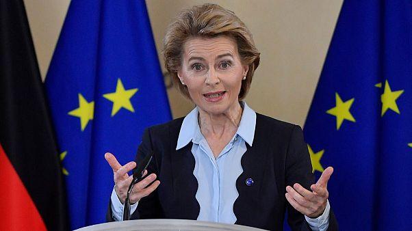 حضور رئیس کمیسیون اروپا در یک ویدئوی تبلیغاتی انتخابات کرواسی جنجالی شد
