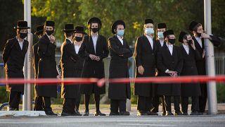 استقالة مديرة خدمات الصحة الإسرائيلية احتجاجا على استراتيجية التعامل مع كورونا