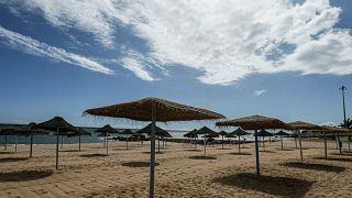 Covid-19: mais de 40% dos empregos no Algarve em risco