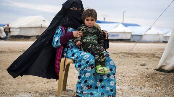 کودکان اروپایی داعش؛ «دولتها وظیفه ذاتی حمایت از خردسالان را فراموش کردهاند»