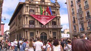 Quest'anno i tori di san Firmino non correranno per le strade di Pamplona