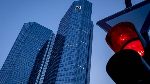 Versäumnisse im Geschäftsverhältnis zu Triebtäter Epstein: Millionenstrafe für Deutsche Bank