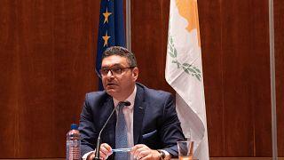 Κωνσταντίνος Πετρίδης