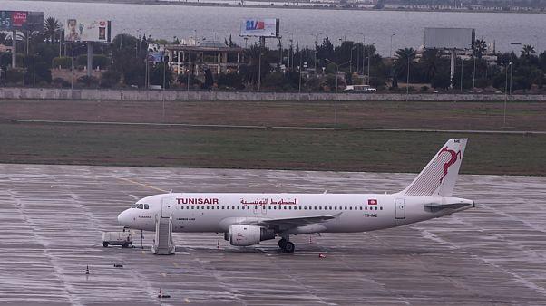 إقالة إلياس المنكبي المدير العام للخطوط الجوية التونسية