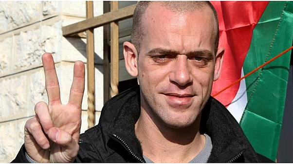 المحامي الفرنسي من أصل فلسطيني صلاح حموري