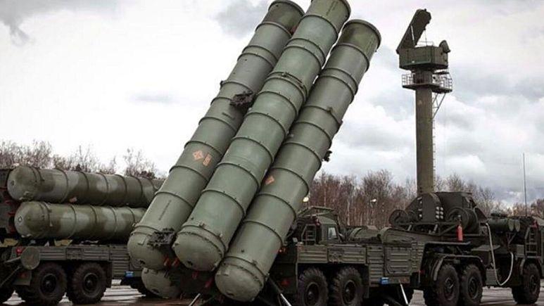Rus haber ajansı: Türkiye S-400'leri Amerikan yapımı savaş uçakları ile test etti
