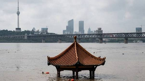 Hubei, Çin