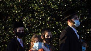 Νέα έξαρση του κορονοϊού στο Ισραήλ - Παραιτήθηκε υψηλόβαθμη αξιωματούχος του υπουργείου Υγείας