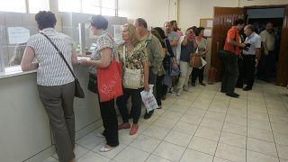 Ελλάδα: Τέλος στην ταλαιπωρία στις εφορίες  - Ηλεκτρονικές πλέον οι συναλλαγές
