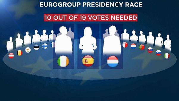 L'Eurogruppo verso l'elezione del nuovo presidente