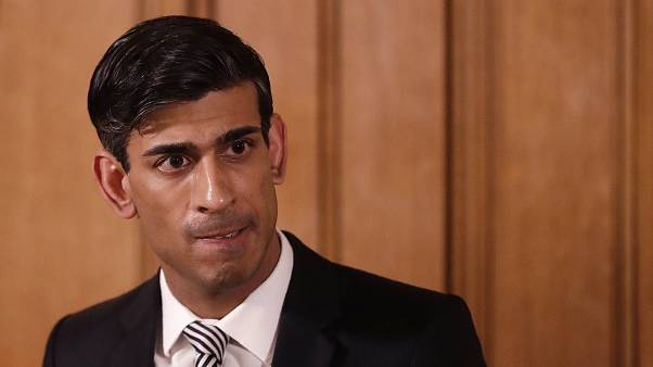 Chancellor Rishi Sunak is expected to unveil a round of measures following the easing of coronavirus lockup