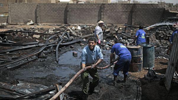 United Kingdom to resume Saudi arms exports despite Yemen war concerns