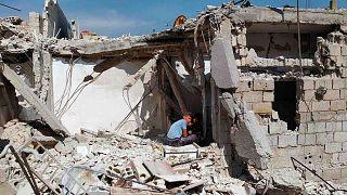 Россия наложила вето на резолюцию Совбеза ООН о гумпомощи Сирии