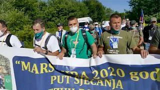 25 ans après, Srebrenica se souvient du massacre