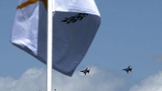 Κύπρος: Στρατιωτική εκπαίδευση και κατάρτιση από τις ΗΠΑ