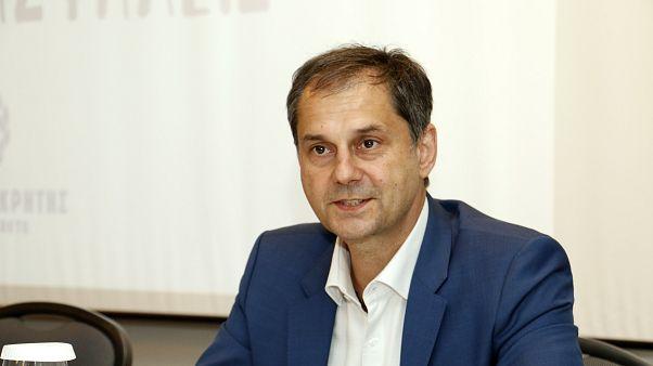 Χάρης Θεοχάρης: «Η τήρηση των υγειονομικών πρωτοκόλλων είναι το μεγάλο στοίχημα για τον τουρισμό»