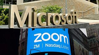 مایکروسافت و زوم ارائه اطلاعات کاربران به دولت هنگکنگ را متوقف کردند