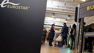 Quest'anno Eurostar lancerà il servizio diretto Amsterdam-Londra