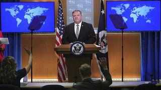 ΗΠΑ: Aντιπαραγωγικές οι ενέργειες της Τουρκίας στην Αν.Μεσόγειο - Τα νησιά έχουν και αυτά ΑΟΖ