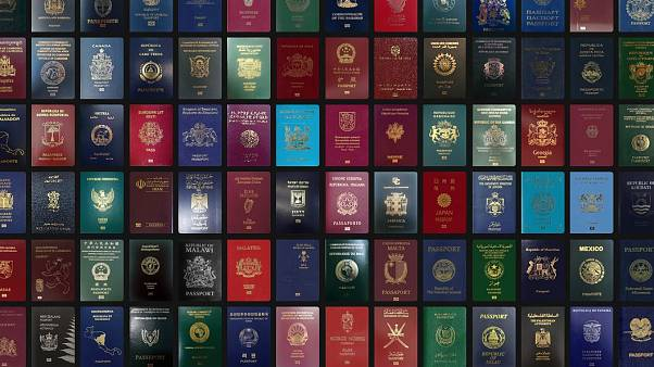 Dünyanın en güçlü pasaportları 2020 listesi açıklandı: Türkiye kaçıncı sırada?