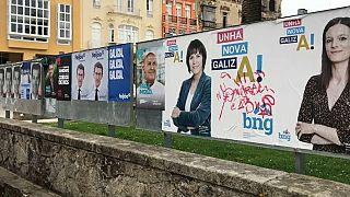 Dudas sobre la cita con las urnas del domingo en Galicia y País Vasco