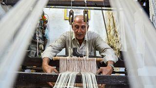 صانع الحرير