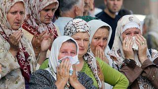 As lições do inferno de Srebrenica